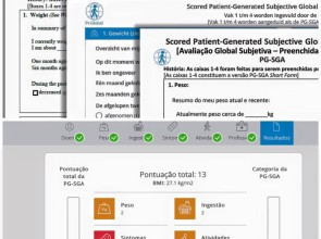 Upcoming: multiple validated translations of the PG-SGA and Pt-Global app