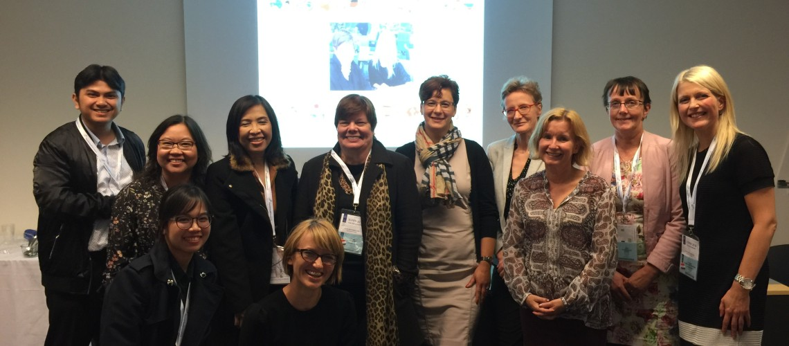 PG-SGA – A Truly Global Experience in Copenhagen at ESPEN 2016